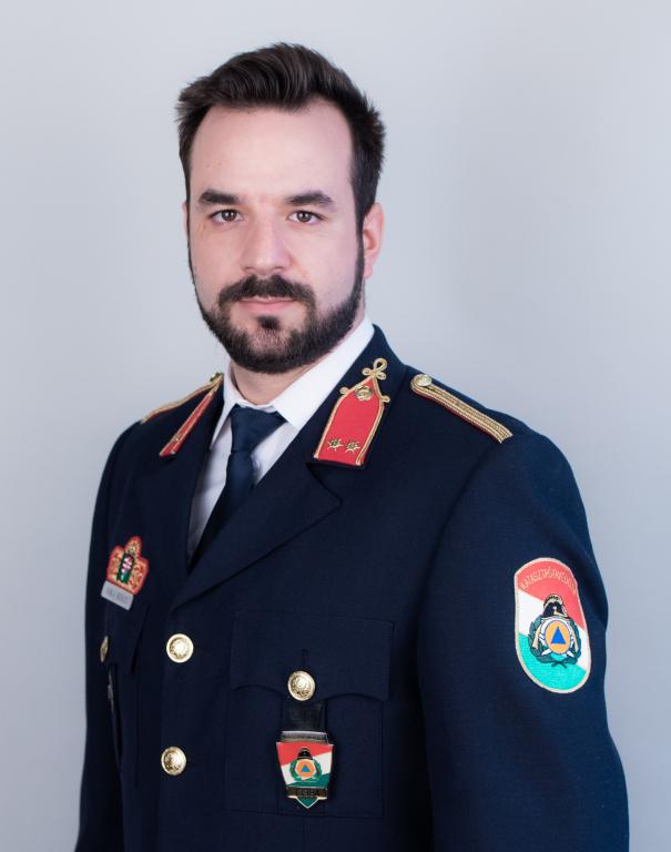 Varga Mihály Sebestyén fotója