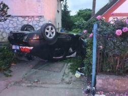 Neszmélyi baleset