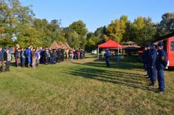 Közel kétszáz önkéntes fogott össze